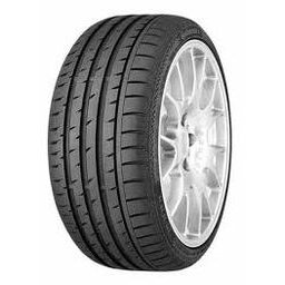 Continental ContiSportContact 3 245/45 R19 98W