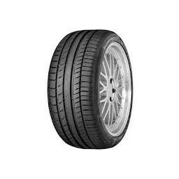 Continental ContiSportContact 5P 305/30 R19 Z
