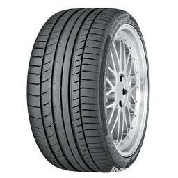 Continental ContiSportContact 5 235/40 R19 92V