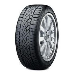 Dunlop 235/65R17 SP WINTER SPT 3DMS N0 108H XL