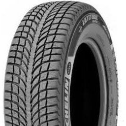 Michelin LATITUDE ALPIN LA2 GRNX 255/45 R20 105V